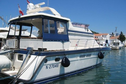 Horizon 46 for sale in Croatia for €119,000 (£104,392)