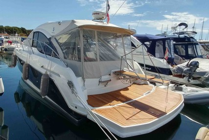 Beneteau Gran Turismo 38 for sale in Croatia for €199,000 (£176,008)