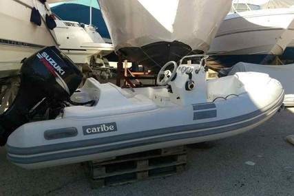 Caribe DL-12 for sale in Croatia for €9,990 (£8,923)