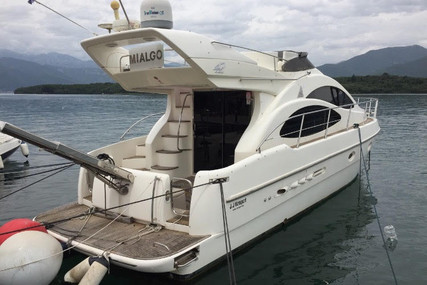 Azimut 42 Fly for sale in Montenegro for €150,000 (£131,392)