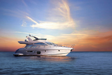 Azimut 55 Fly for sale in France for €450,000 (£395,483)