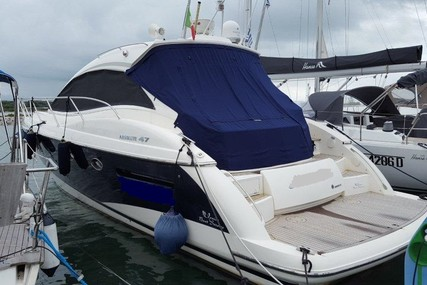 Absolute 47 HT for sale in Italy for €260,000 (£229,255)