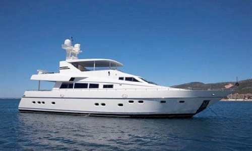 Image of Monte Fino 105 for sale in Spain for €950,000 (£862,327) Spain