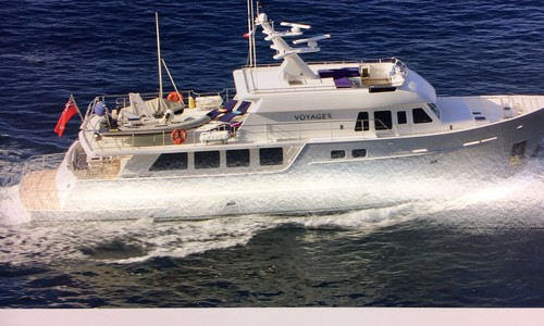 Image of Explorer for sale in Spain for €1,450,000 (£1,329,117) Spain
