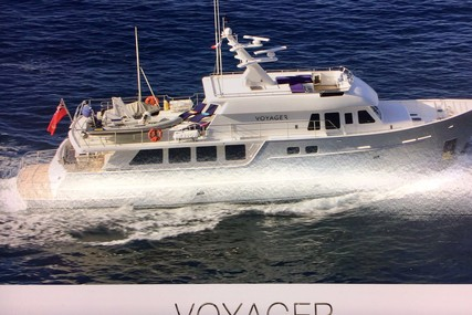 Explorer for sale in Spain for €1,750,000 (£1,529,052)