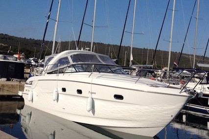 Bavaria 38 Sport for sale in Croatia for €135,000 (£118,253)