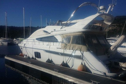 Fairline Phantom 48 for sale in Croatia for €425,000 (£374,813)