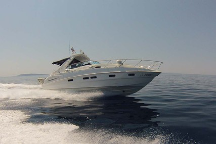 Sealine S38 for sale in Croatia for €169,000 (£148,035)