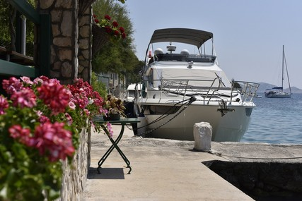 Galeon 420 Fly for sale in Croatia for €320,000 (£285,801)