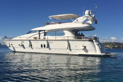 Elegance Yachts 64 for sale in Croatia for €599,000 (£526,431)