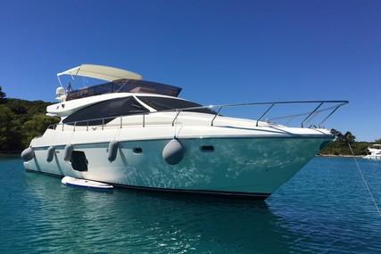 Ferretti Ferretti 510 for sale in Croatia for €469,000 (£413,540)