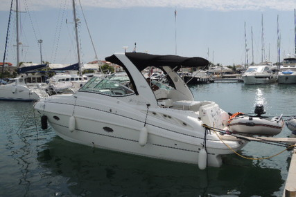 Cruisers Yachts 300 CXI for sale in Croatia for €59,900 (£54,142)