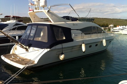 Mochi Craft 16 for sale in Croatia for €120,000 (£105,956)