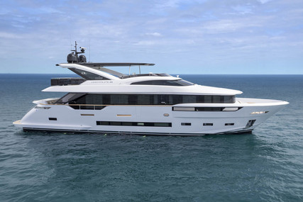 DL Yachts Dreamline 26 for sale in Italy for €5,950,000 (£5,252,379)