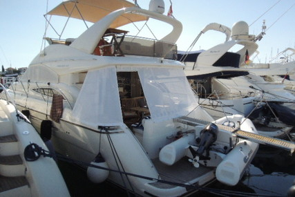 Princess 45 for sale in Croatia for €199,000 (£174,650)