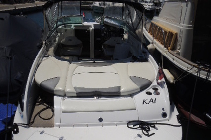 Rinker 246 CC for sale in Croatia for €49,000 (£43,036)