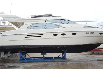 Azimut 46 Fly for sale in Italy for €250,000 (£220,098)