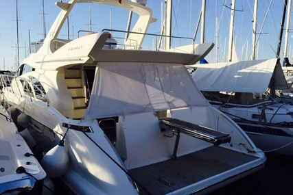 Azimut 50 Fly for sale in Italy for €299,000 (£261,909)