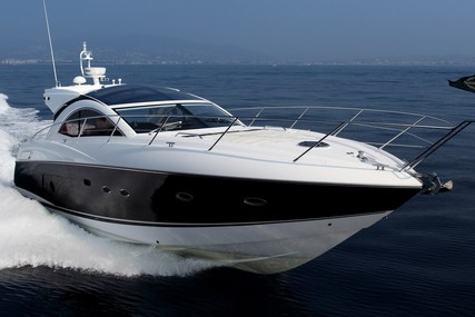 Sunseeker Portofino 48 for sale in Spain for €549,000 (£481,824)