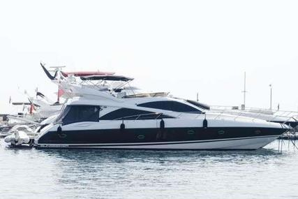 Sunseeker Manhattan 66 for sale in France for €850,000 (£747,772)