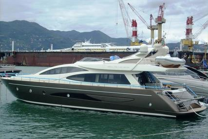 Riva Venere 75 for sale in Italy for €1,750,000 (£1,529,052)
