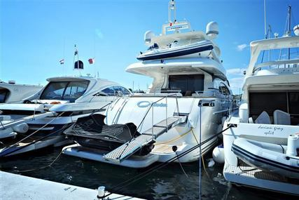 Azimut 74 Solar for sale in Croatia for €695,000 (£610,801)