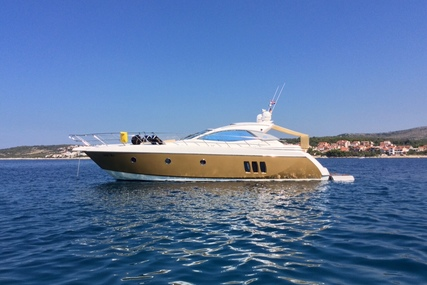Sessa Marine C46 for sale in Croatia for €295,000 (£258,025)