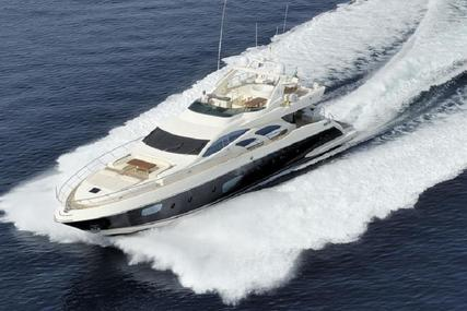 Azimut 98 Leonardo for sale in France for €1,990,000 (£1,755,191)