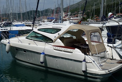 Jeanneau Prestige 34S for sale in Croatia for €99,900 (£88,353)