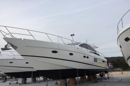 Princess V65 for sale in Croatia for €550,000 (£484,881)