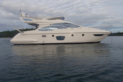 Azimut Yachts 47 for sale in Croatia for €345,000 (£303,716)
