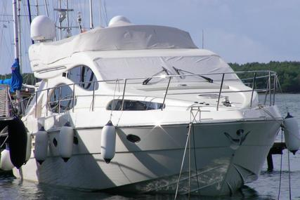 Azimut 46 for sale in Croatia for €295,000 (£259,679)