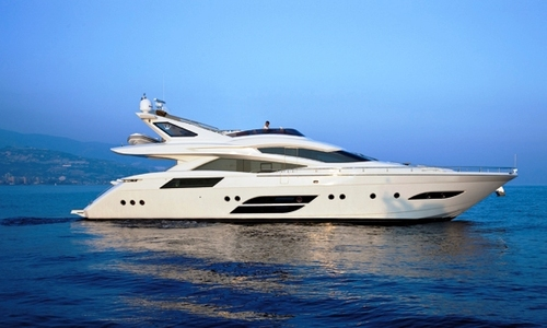Image of Dominator 780S for sale in Croatia for €1,650,000 (£1,514,929) Croatia