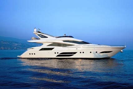 Dominator 780S for sale in Croatia for €1,970,000 (£1,758,677)