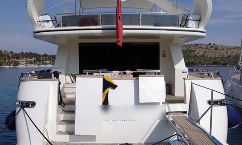 Image of Maiora Fipa  20 S for sale in Croatia for €599,000 (£523,922) Croatia