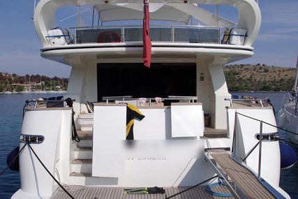 Maiora Fipa  20 S for sale in Croatia for €599,000 (£527,010)