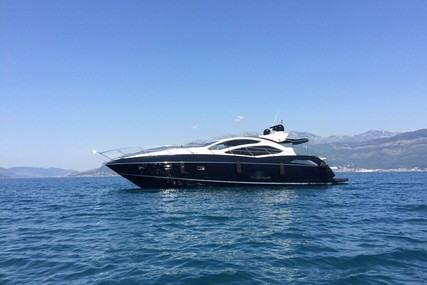 Sunseeker Predator 64 for sale in Montenegro for €770,000 (£688,385)