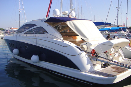 Astondoa 53 HT for sale in Croatia for €370,000 (£324,320)