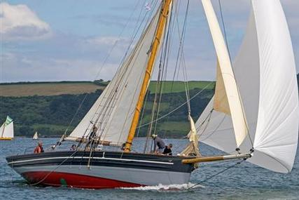 Bristol Yachts Channel Cutter for sale in United Kingdom for €425,000 (£371,341)