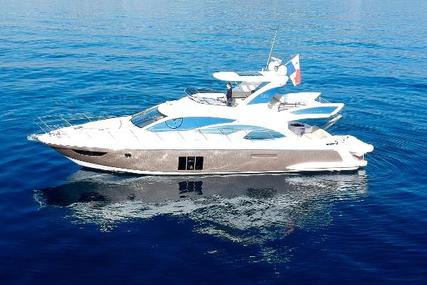 AZIMUT 60 for sale in Spain for £999,950