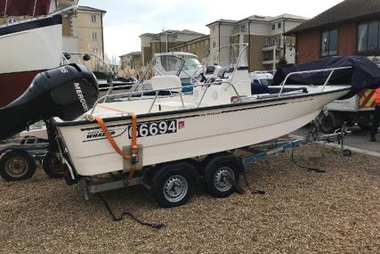 Boston Whaler 190 Montauk for sale in United Kingdom for £24,950