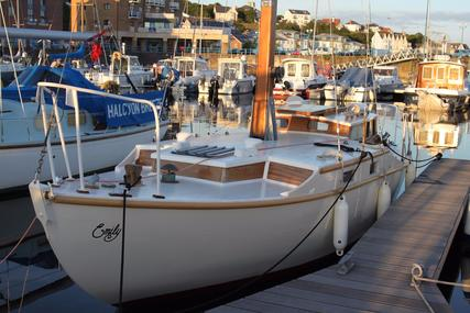 Classic Lymington Slipway Bm Sloop for sale in United Kingdom for £6,750