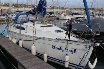 Jeanneau Sun Odyssey 29.2 for sale in United Kingdom for £16,000