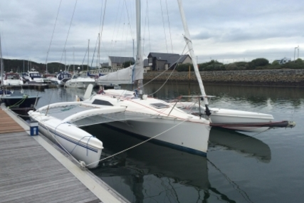 Corsair 31 F for sale in United Kingdom for £79,950