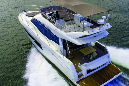 Prestige 460 for sale in Netherlands for €623,656 (£554,997)