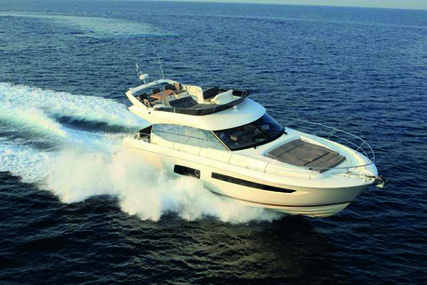 Prestige 560 for sale in Netherlands for €1,039,720 (£914,321)
