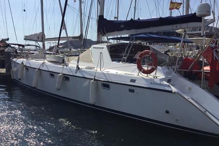 Privilege 450 for sale in Spain for £325,000