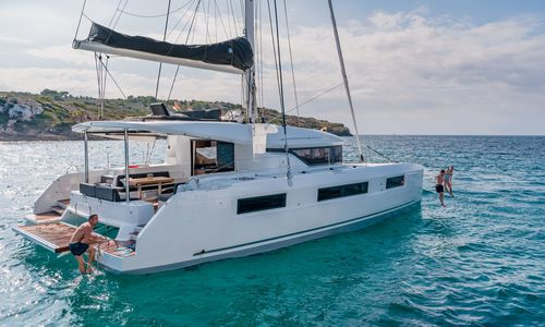 Image of Lagoon 50 for sale in  for €789,000 (£658,350)