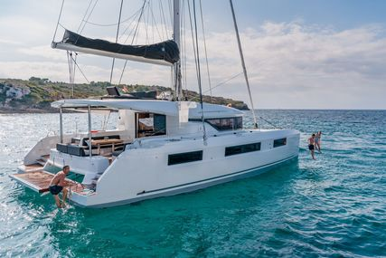 Lagoon 50 for sale in  for €789,000 (£654,728)