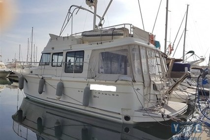 Beneteau 34 Trawler for sale in France for €184,000 (£161,969)